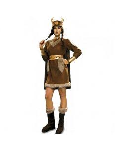 Disfraz de Vikinga Tienda de disfraces online - venta disfraces