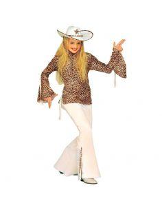 Disfraz Vaquera Texas para Niña Tienda de disfraces online - venta disfraces