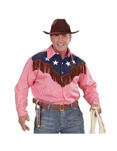 Camisa Rodeo de Vaquero para Adulto Tienda de disfraces online - venta disfraces