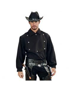 Camisa de Vaquero Tienda de disfraces online - venta disfraces