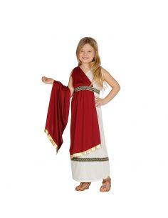 31c084606f9 Disfraz Romana o Griega para niña Tienda de disfraces online - venta  disfraces