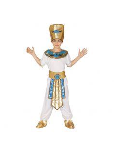 Disfraz Faraón para niño Tienda de disfraces online - venta disfraces