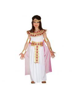 Disfraz Egipcia para niña Tienda de disfraces online - venta disfraces