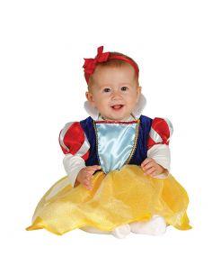 Disfraz de Blancanieves Bebe Tienda de disfraces online - venta disfraces