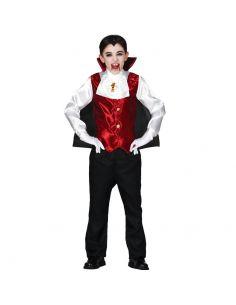 Disfraz de Draculín infantil Tienda de disfraces online - venta disfraces