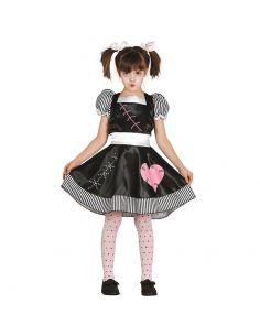 Disfraz Muñeca Poseída Infantil Tienda de disfraces online - venta disfraces