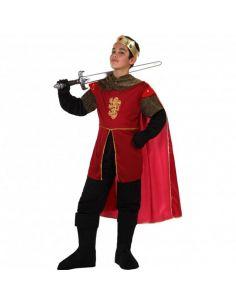Disfraz Rey Medieval Infantil Tienda de disfraces online - venta disfraces
