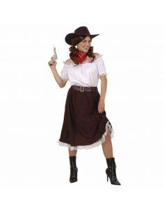 Disfraz de Vaquera  Tienda de disfraces online - venta disfraces