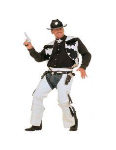 Disfraz Vaquero de Rodeo Tienda de disfraces online - venta disfraces