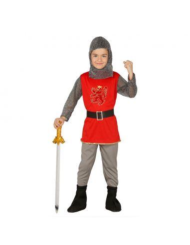 Disfraz Caballero Feudal infantil Tienda de disfraces online - venta disfraces