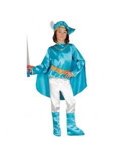 Disfraz de Príncipe infantil Tienda de disfraces online - venta disfraces