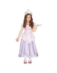 Disfraz de Purple Princess infantil Tienda de disfraces online - venta disfraces