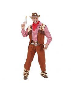 Disfraz Cowboy Adulto Tienda de disfraces online - venta disfraces