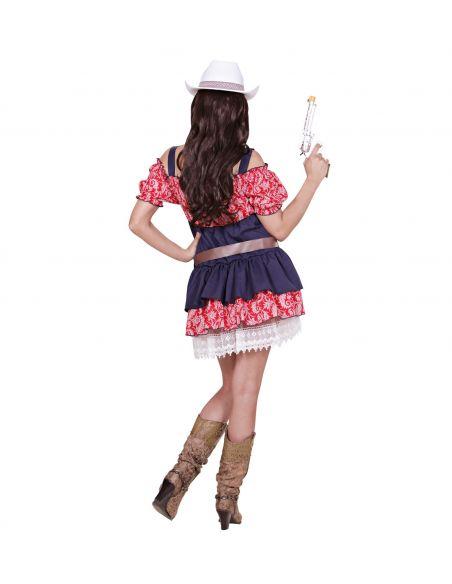 Disfraz Cowgirl para mujer Tienda de disfraces online - venta disfraces