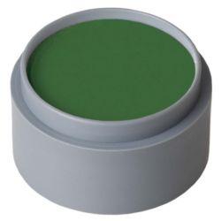 Maquillaje al agua Verde cesped
