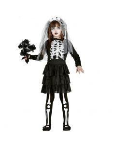 Disfraz de Novia Esqueleto Tienda de disfraces online - venta disfraces