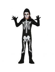 Disfraz Esqueleto Infantil Tienda de disfraces online - venta disfraces