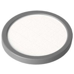 Maquillaje en Polvo Cake Blanco