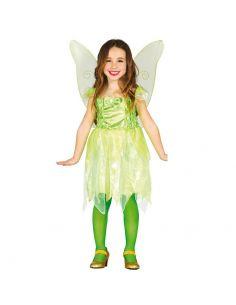 Disfraz de Hada del Bosque Infantil Tienda de disfraces online - venta disfraces