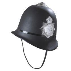 Gorro Policía Ingles Flocada