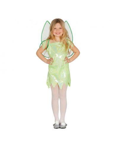 Disfraz de Campanilla Infantil Tienda de disfraces online - venta disfraces