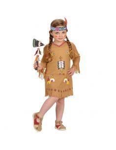 Disfraz de India Infantil Tienda de disfraces online - venta disfraces