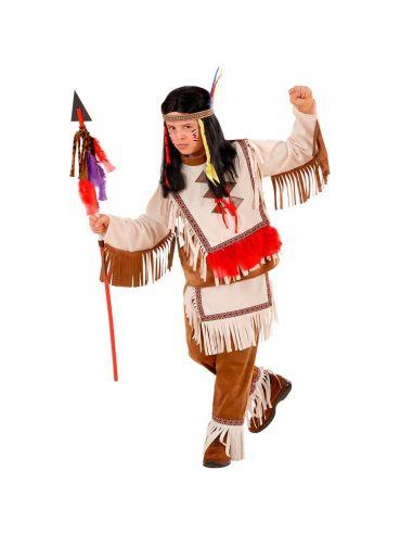 Disfraz de Indios para Niño Tienda de disfraces online - venta disfraces