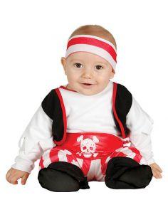 Disfraz Pirata para bebe Tienda de disfraces online - venta disfraces