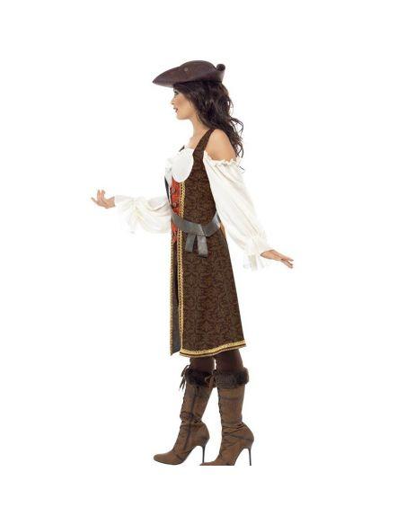 Disfraz Pirata Chica Tienda de disfraces online - venta disfraces