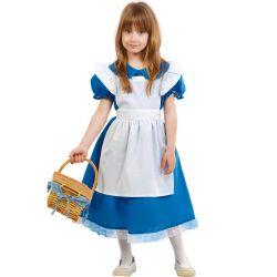 Disfraz Alicia Infantil Tienda de disfraces online - venta disfraces