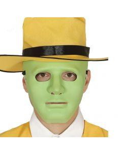 Careta Verde Tienda de disfraces online - venta disfraces