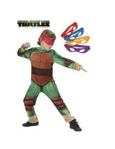 Disfraz de Tortuga Ninja Infantíl Tienda de disfraces online - venta disfraces