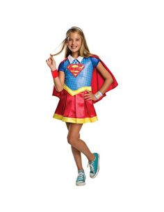 Disfraz de DC Super Hero Girls Tienda de disfraces online - venta disfraces
