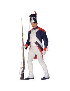 Disfraz Soldado Napoleónico para adulto Tienda de disfraces online - venta disfraces