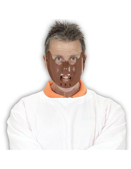 Máscara Dr. Anibal