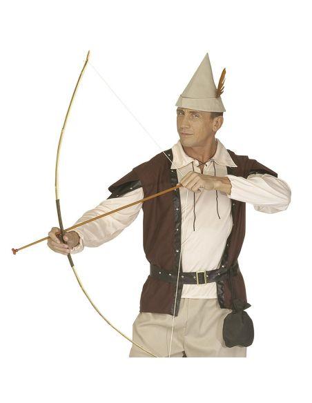 Set Arquero 152 cm Tienda de disfraces online - venta disfraces