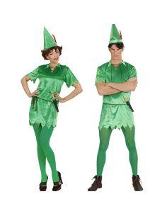 Disfraz de Peter Pan Tienda de disfraces online - venta disfraces