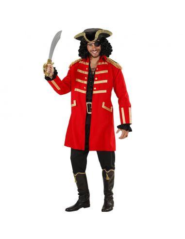Disfraz de Capitán Garfio Tienda de disfraces online - venta disfraces
