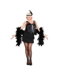 Disfraz de Charleston Mujer Tienda de disfraces online - venta disfraces