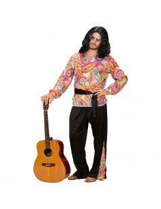 Disfraz Hippie Dude Tienda de disfraces online - venta disfraces