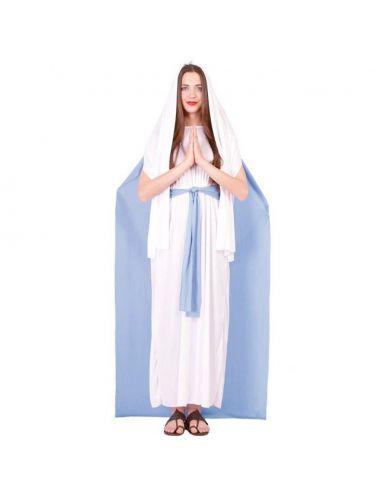 Disfraz Virgen Maria Adulta