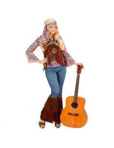 Disfraz Hippie Psicodélica Tienda de disfraces online - venta disfraces