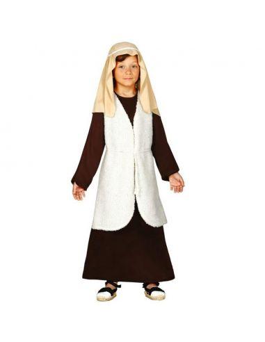 Disfraz Hebreo para niño