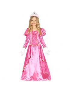 Disfraz de Princesa Rosa Infantil Tienda de disfraces online - venta disfraces