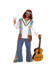 Disfraz Hippie de Hombre Tienda de disfraces online - venta disfraces