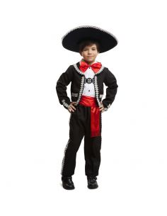 Disfraz de Mariachi Infantil Tienda de disfraces online - venta disfraces