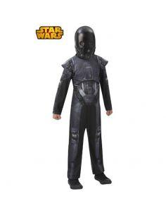 Disfraz K-2S0 Infantil Tienda de disfraces online - venta disfraces