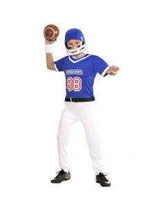 Disfraz Jugador de Futbol Americano infantil Tienda de disfraces online - venta disfraces