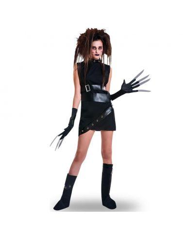 Disfraz de Manostijeras Mujer Tienda de disfraces online - venta disfraces
