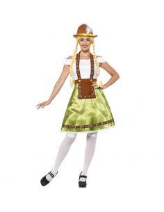 Disfraz de Camarera Tirolesa Tienda de disfraces online - venta disfraces